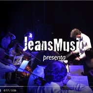 JEANS SYNPHONY ORCHESTRA